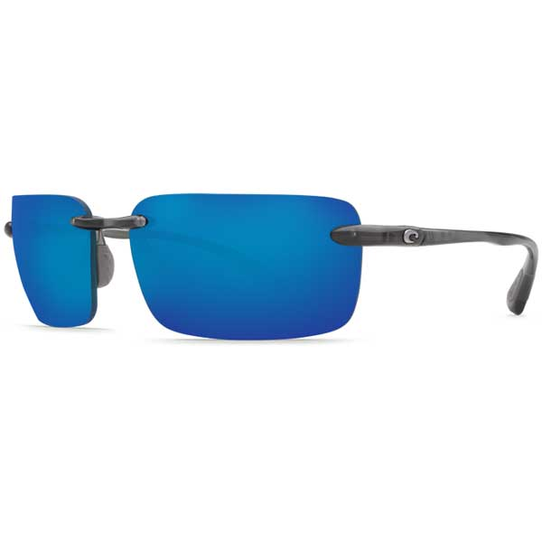 Costa Cayan Sunglasses, Thunder Gray Frames with 580 Gray/blue Lenses Sale $179.00 SKU: 14248744 ID# AY 50 OBMP UPC# 97963493321 :