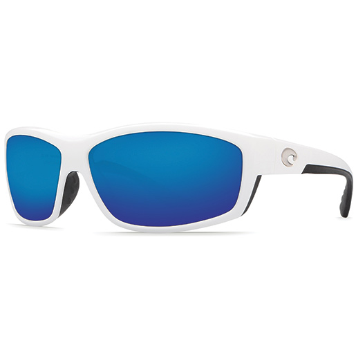 Costa SALTBREAK GLASS White/blue