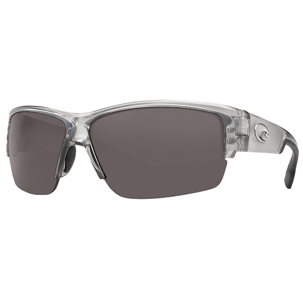 Costa Hatch Sunglasses, Gray