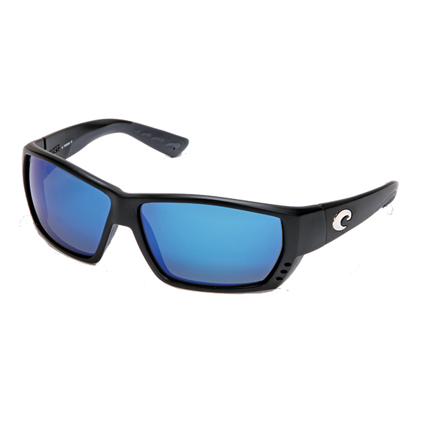 Costa Tuna Alley Sunglasses with 580G Lenses, Black/Blue Sale $249.00 SKU: 14248884 ID# TA 11 OBMGLP UPC# 97963497756 :