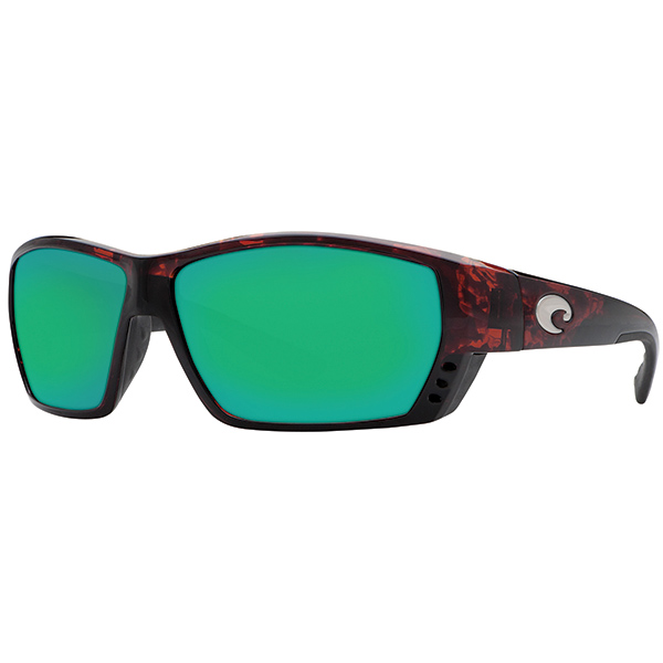 Costa Tuna Alley Sunglasses with 580G Lenses, Tortoise Brown/Green Sale $249.00 SKU: 14248876 ID# TA 10 OGMGLP UPC# 97963497671 :