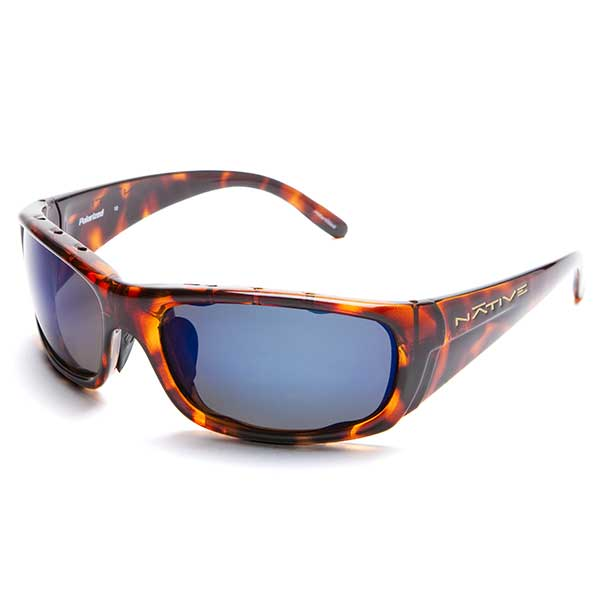 Native Eyewear Bomber Sunglasses, Maple Tortoise Frames with Brown/tortoise/blue Polarized Reflex Lenses Sale $119.00 SKU: 14255459 ID# 134 342 519 UPC# 764824007101 :