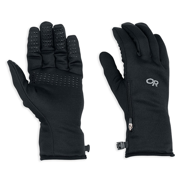 Outdoor Research Women's Versaliner Gloves, Black, S Sale $49.00 SKU: 14256150 ID# 72193001S UPC# 727602207735 :