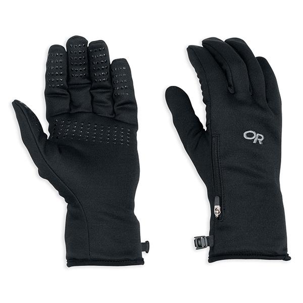 Outdoor Research Women's Versaliner Gloves, Black, L Sale $49.00 SKU: 14256176 ID# 72193001L UPC# 727602207759 :