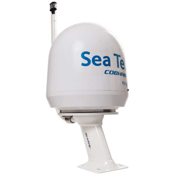 Seaview 10 Modular Mount Base Aft