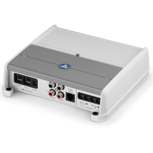 Jl Audio Marine 2 Ch. Class D Full-Range Amplifier, 200 W Sale $329.99 SKU: 14273577 ID# M200/2 UPC# 699440982702 :
