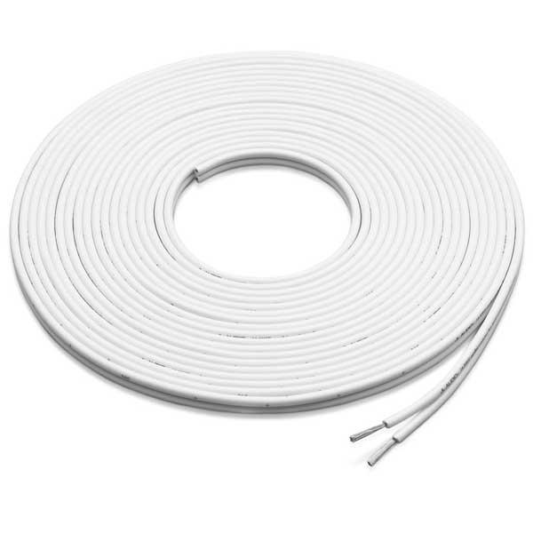 Jl Audio 25' Marine Speaker Cable Sale $27.95 SKU: 14273593 ID# XM-WHTSC16-25 UPC# 699440916912 :