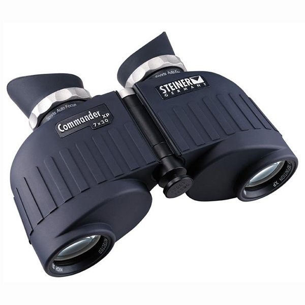 Steiner Commander XP 7 x 30 Binoculars without Compass