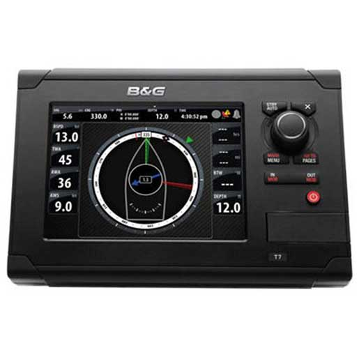 B&g Zeus Touch T7 Network Multi-function Display
