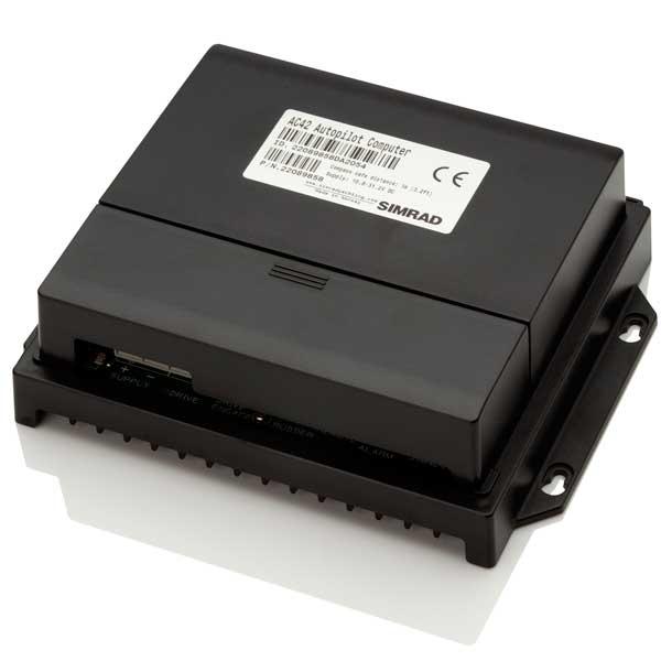 Simrad AC70 Autopilot Computer Sale $1419.99 SKU: 14273924 ID# 000-10186-001 UPC# 9420024108154 :