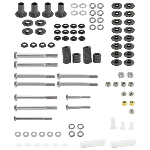 Complete Rebuild Kit for Non-Blade Power-Poles