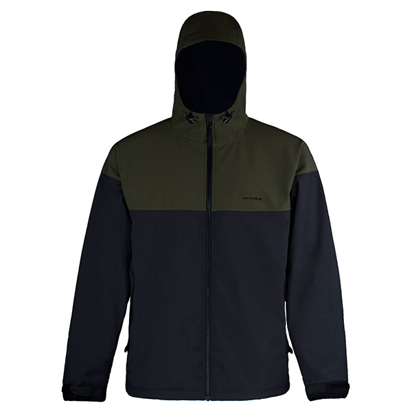 Grundens Men's Fish On Hooded Jacket, Green, 3XL Sale $189.99 SKU: 14275614 ID# FO100T3XL UPC# 7332525056471 :