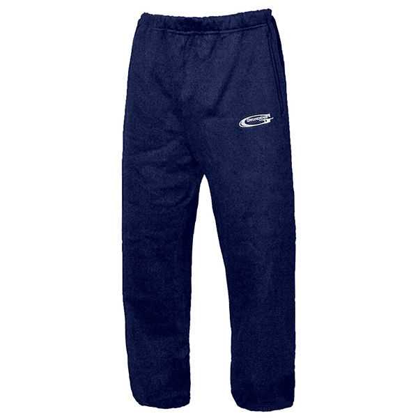 Men's SP12 Sweatpants, Navy, S