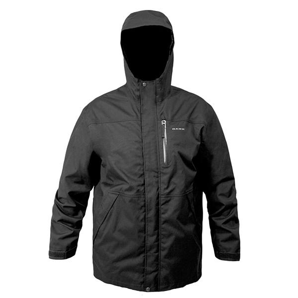 Grundens Men's Weather-Boss Hooded Parka Black Sale $184.99 SKU: 14276091 ID# WBPBXS UPC# 7332525052411 :