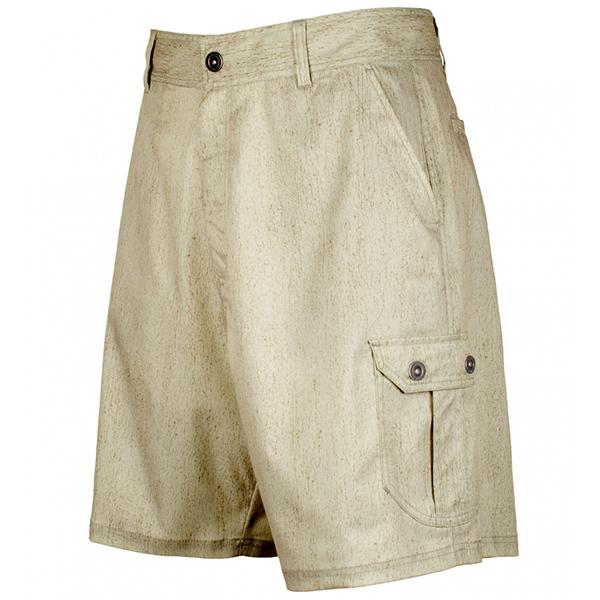 Guy Harvey Men's Tackle Hybrid Walk Shorts Brown Sale $54.99 SKU: 14285068 ID# MH28201-NAT-34 UPC# 54683369374 :