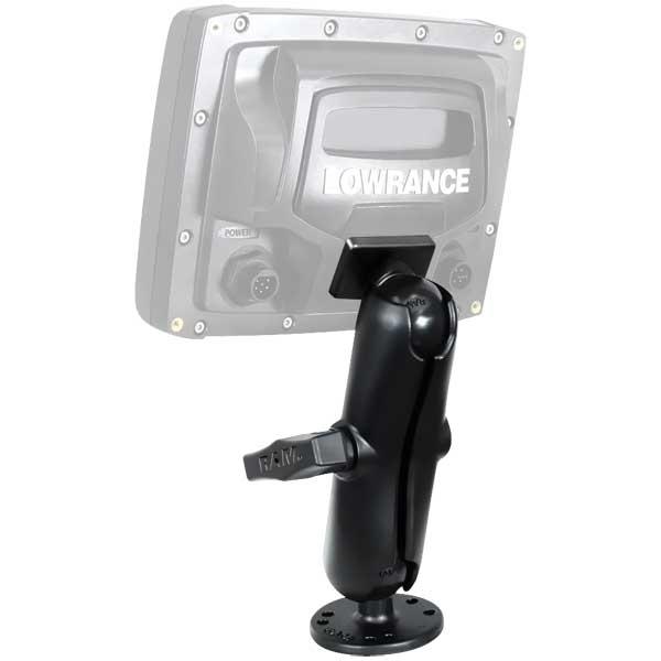 Ram Mounts Lowrance Mark-5/Elite-5 Mount Kit Sale $43.99 SKU: 14292569 ID# RAM-101-LO11 UPC# 793442933899 :