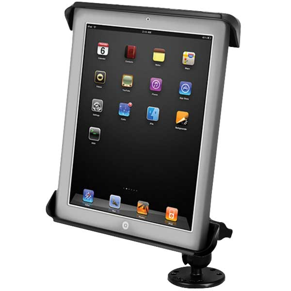 Ram Mounts Univ. 10 Tablet Flat Surface Mount