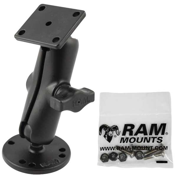 Ram Mounts Garmin GPSMAP 640/620 Mount Kit Sale $26.10 SKU: 14292676 ID# RAM-B-139-G4 UPC# 793442938887 :