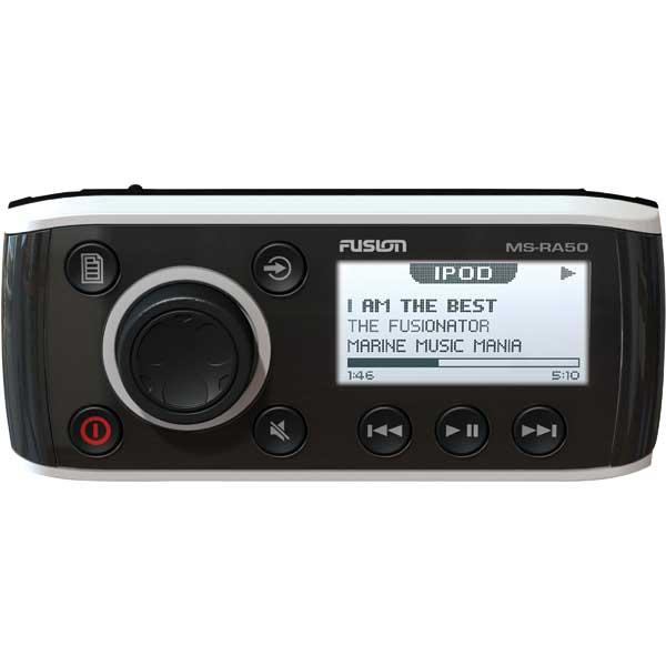 Fusion MS-RA50 Marine Stereo