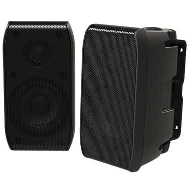 Fusion 3 2 Way Full Range 100W Salon Speakers Sale $159.99 SKU: 14292775 ID# MS-BX3020 UPC# 878816006352 :
