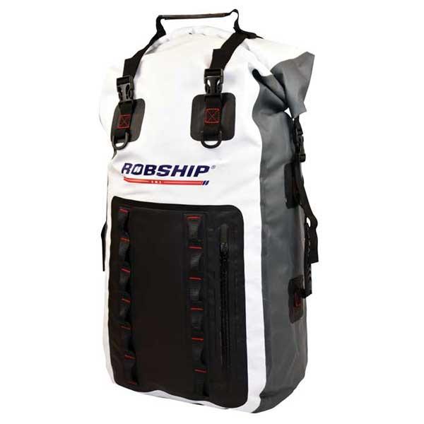Robship Dry Backpack, 55 Liter Sale $50.39 SKU: 14339014 ID# 708 8968 4 UPC# 9011800013993 :