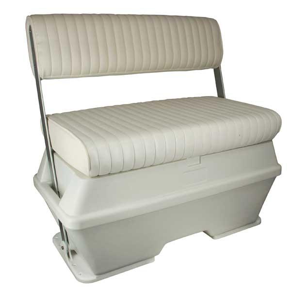 Springfield Flip Back Cooler Seat, 72Qt.
