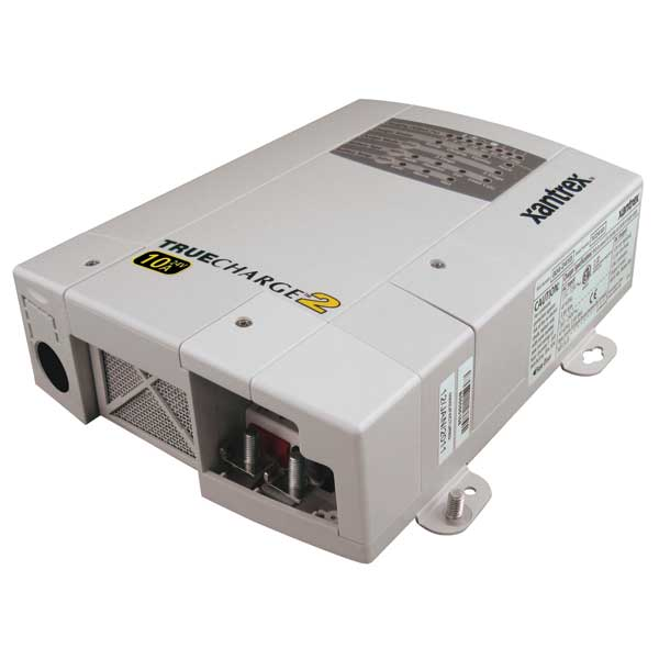 Xantrex Truchrge2 Charger, 24V,10A Sale $399.99 SKU: 14365738 ID# 804-2410 UPC# 715535024109 :