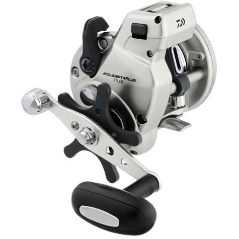 AccuDepth® Plus-B Conventional Reels