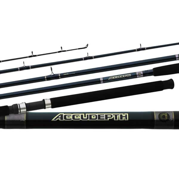 AccuDepth® Specialty Trolling Rods