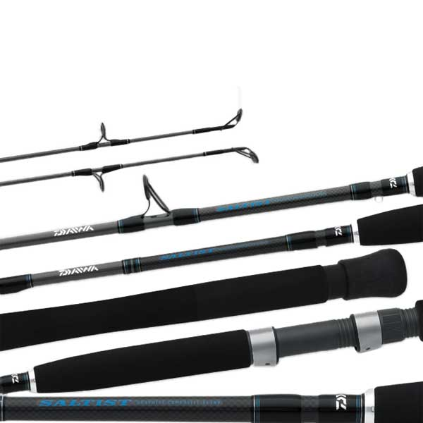 Saltist® Conventional Jigging Rods