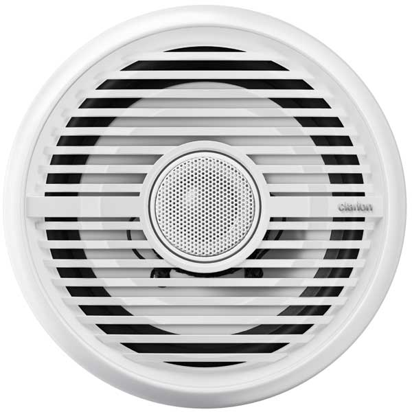 Clarion CMG1722R 7 Two-way Marine Speakers, Pair