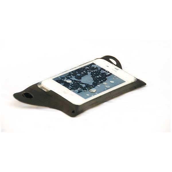 Sea To Summit TPU Guide Waterproof Case for iPhone, Black Sale $27.95 SKU: 14378483 ID# 399-19 UPC# 9327868032303 :