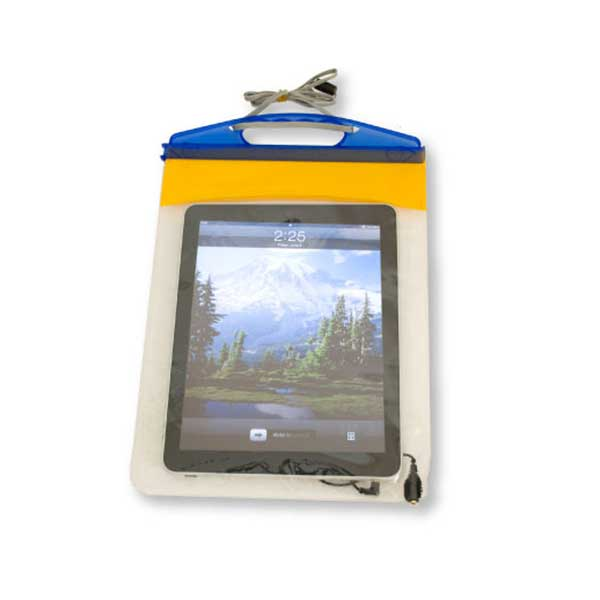 E-Merse 9 Inch DryMax eTab/iPad Case, Yellow