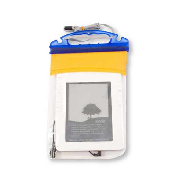 Seattle Sports E-Merse 7 Inch DryMax eTab/Kindle Case, Yellow Sale $29.95 SKU: 14384697 ID# 41196 UPC# 780292411967 :