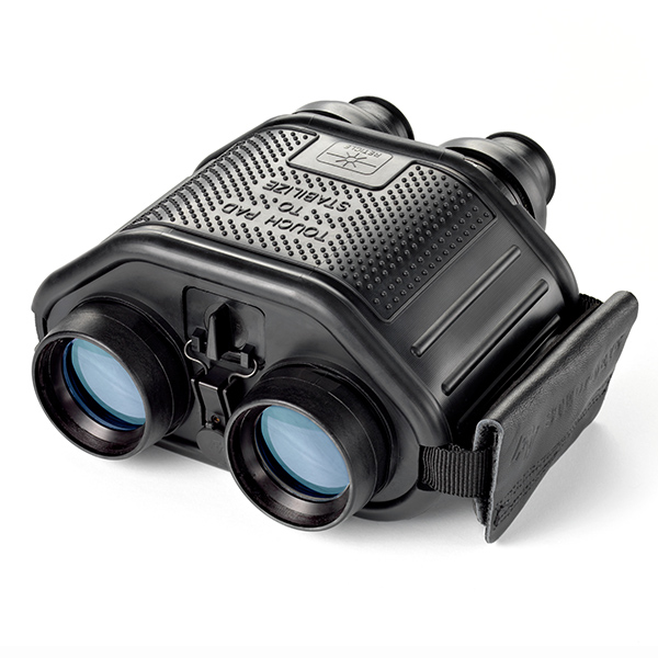 Fraser Optics Stedi-Eye Observer Binoculars with Pouch