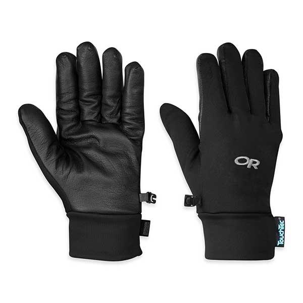 Outdoor Research Men's Sensor Gloves, Black, S Sale $37.77 SKU: 14427884 ID# 70280001S :