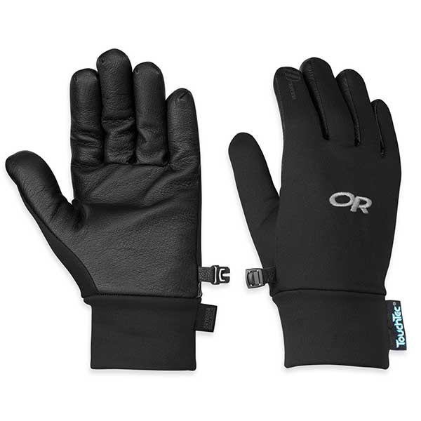 Outdoor Research Women's Sensor Gloves, Black, L Sale $37.77 SKU: 14427942 ID# 70281001L UPC# 727602203898 :