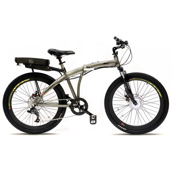 Storm 300 2013 e-Bike, 8Spd, 36V, 300W, 9Ah