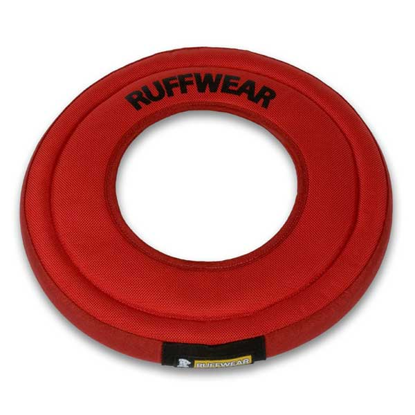 Ruffwear Hydro Plane Floating Soft Foam Disc, Red Sale $24.95 SKU: 14474209 ID# 6015-516L1 UPC# 748960315023 :