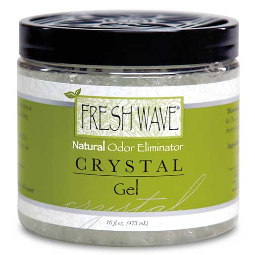 Freshwave Crystal Gel Deodorizing Crystals, 16oz. Sale $17.99 SKU: 14495931 ID# 57 UPC# 816920000057 :