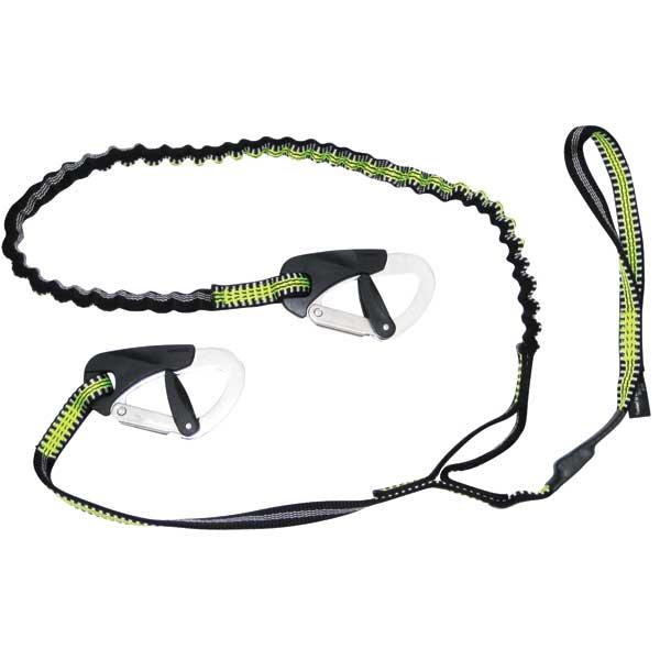 Spinlock 3 Link Deckware Safety Tether Sale $149.99 SKU: 14496004 ID# DW-STR/3L UPC# 5025138502610 :