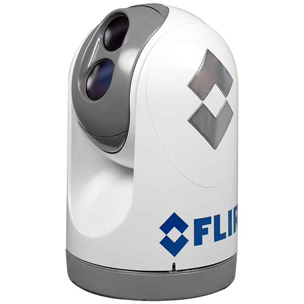 FLIR M-625L Premium Multi-Sensor Maritime Thermal Night Vision System
