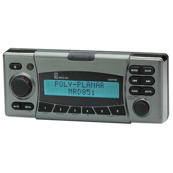 Poly-planar MRD85i Marine Stereo Receiver