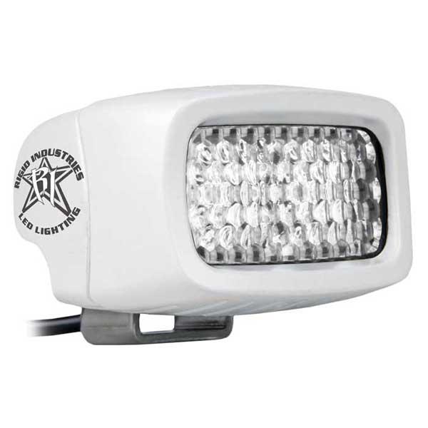 Rigid Industries M-Series LED Deck Light, 956 Lumen