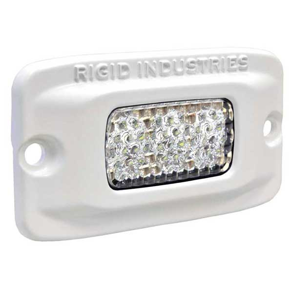 Rigid Industries LED Flush-Mount Deck Light