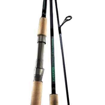 Gloomis Pro Green Spin Rod, Medium Light Power, 6-10lb. Line Class, 6'10