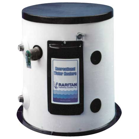 Raritan 1700 Series Water Heater, 20Ga., 240V AC