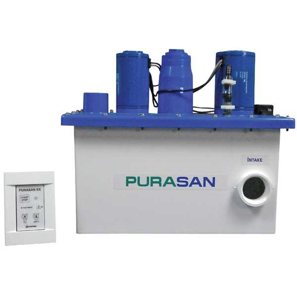 Raritan Purasan Treat System, 12V