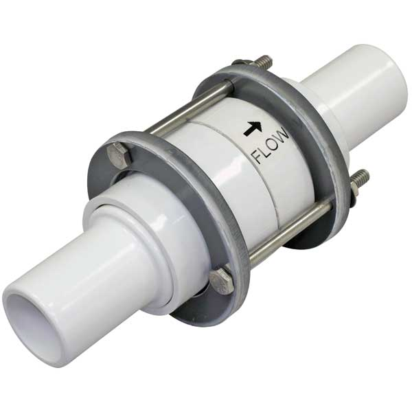 Dometic Small Inline Check Valve Sale $33.99 SKU: 14562201 ID# 308238696 UPC# 87735101158 :