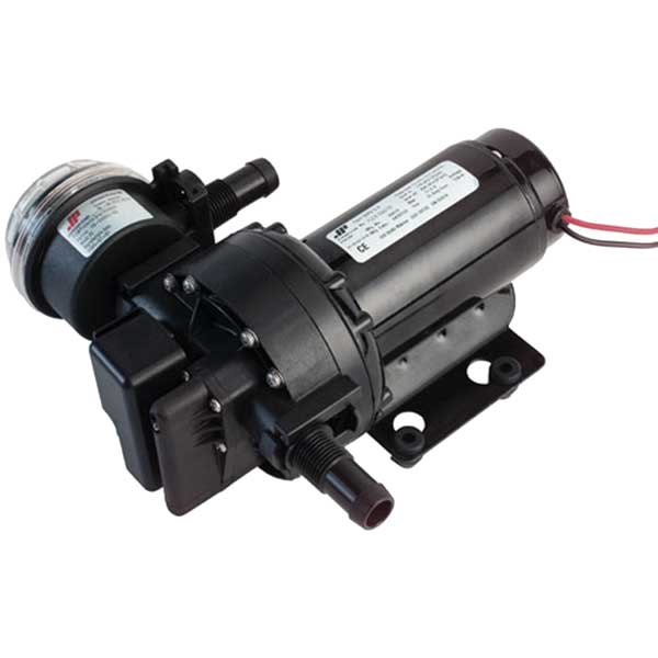 Johnson Pump Flow Master 5.0 Water Pressure Pump, 24V Sale $197.99 SKU: 14562268 ID# 10-13329-104 UPC# 729321332941 :